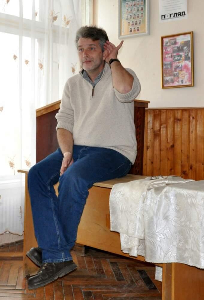 Українські медіа навиворіт, або Про особисту «свободу слова» журналіста Андрія Куликова
