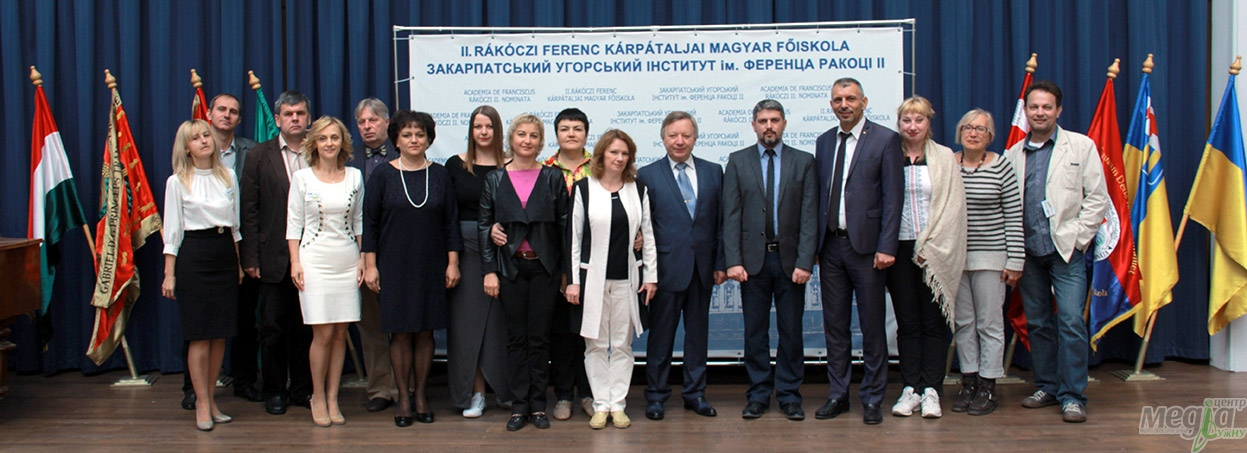 Проблеми вищої освіти журналістів обговорювали на міжнародній конференції