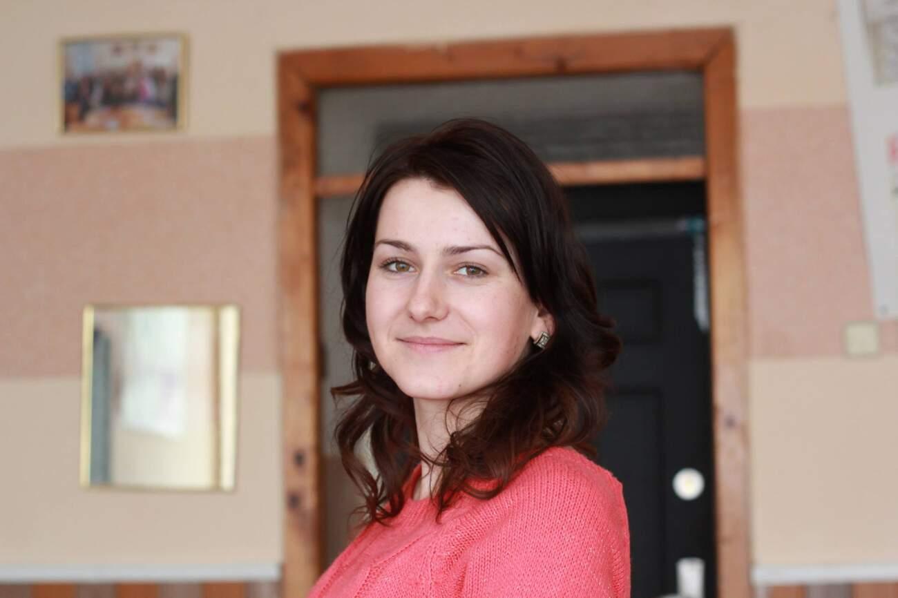 Наталія Толочко (Каралкіна)