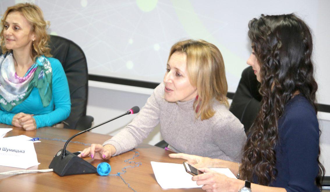На філфаку планують створити Раду стейкголдерів для розвитку спеціалізації «Реклама і зв'язки з громадськістю»