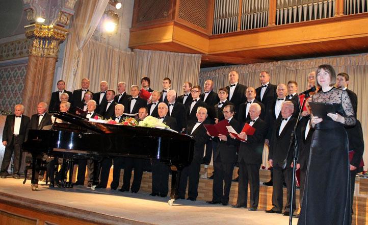 Університетський «Боян» відсвяткував своє 50-річчя