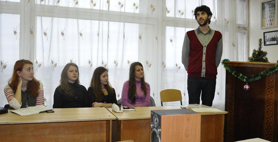 «На межі»: студенти-журналісти відзняли документальну стрічку