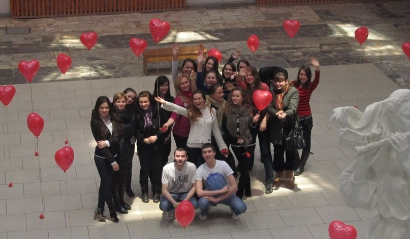 День студента: свято соціальної відповідальності молоді чи ще одна нагода гарно відпочити?