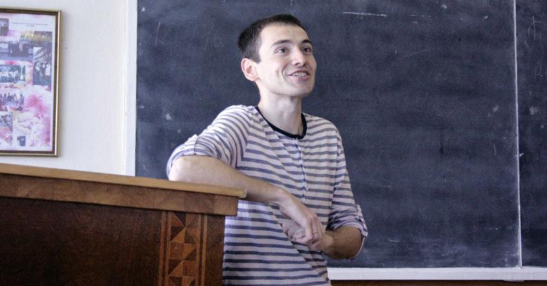 Ярослав Гулан: «Мета журналістського розслідування – донести до людей правду»