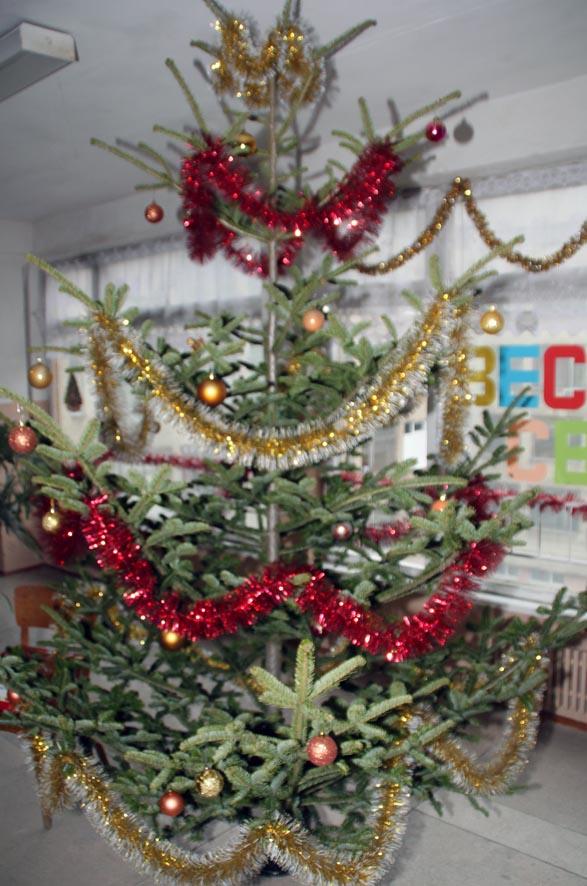 На філологічному факультеті чекають новорічно-різдвяних свят!