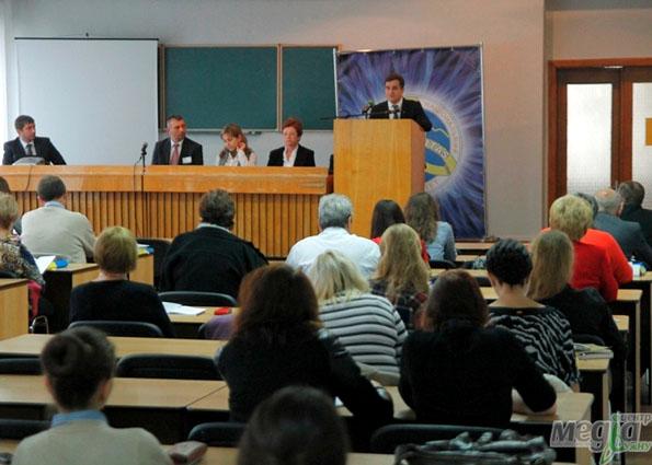 Кафедра журналістики проводить міжнародну наукову конференцію