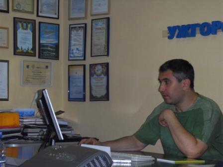 Рецепт успішного медійника від Вахтанга Кіпіані: будь унікальним і пиши те, про що думаєш насправді