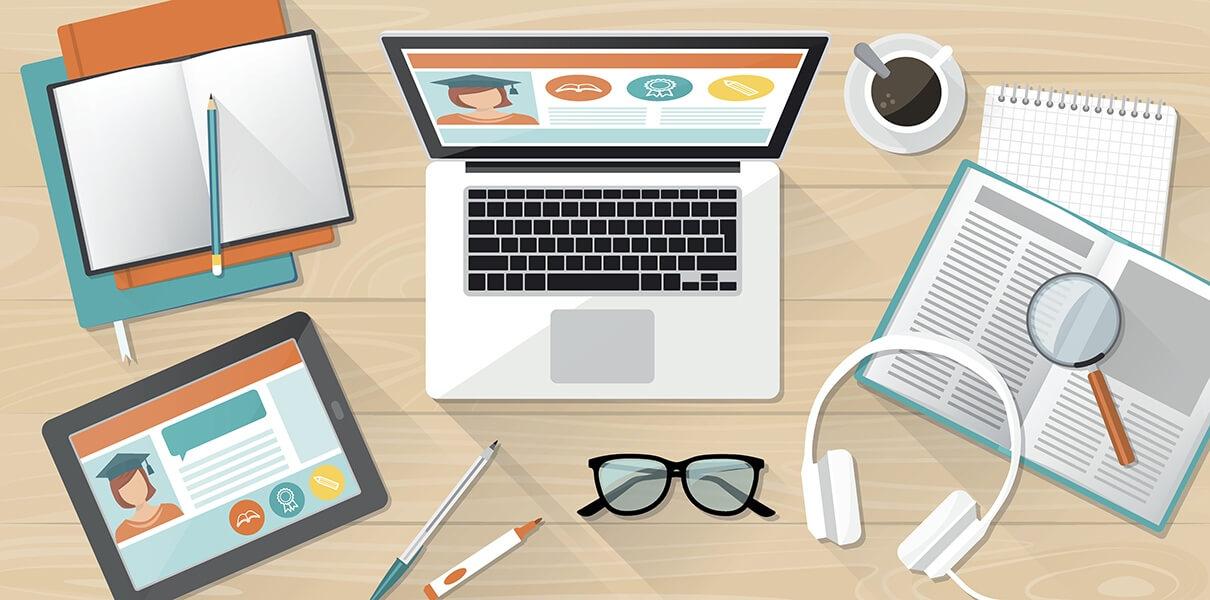 Які переваги й недоліки дистанційного навчання? – думки першокурсників відділення журналістики