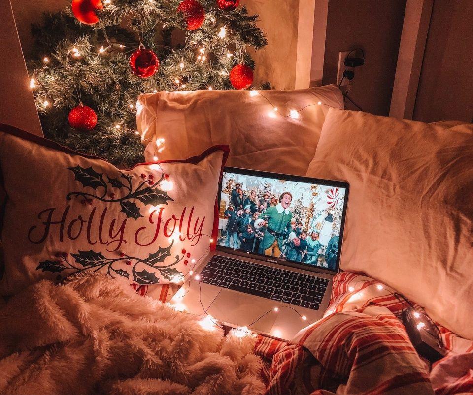 Новорічно-різдвяні фільми, які обожнюють першокурсники відділення журналістики